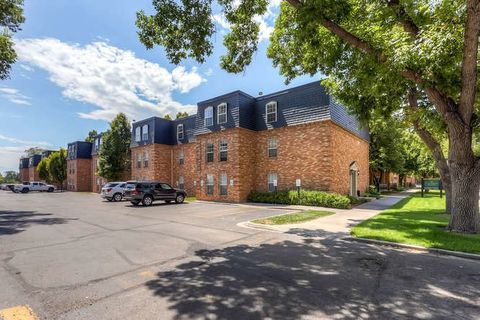 1113 W Plum St, Fort Collins, CO 80521