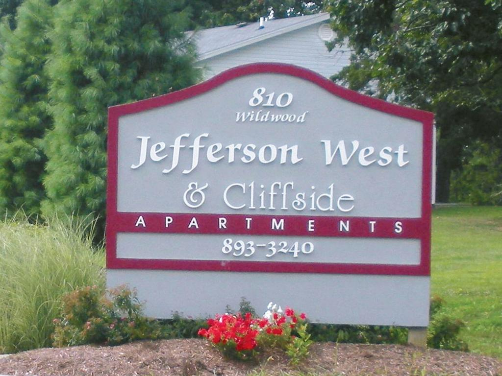 Jefferson West & Cliffside