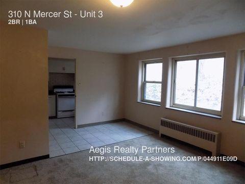 310 N Mercer St, New Castle, PA 16101