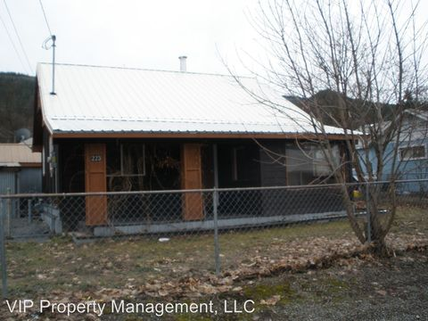 223 E Idaho Ave, Kellogg, ID 83837
