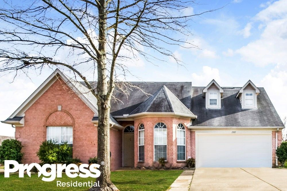 2885 Rutherford Dr, Southaven, MS 38672