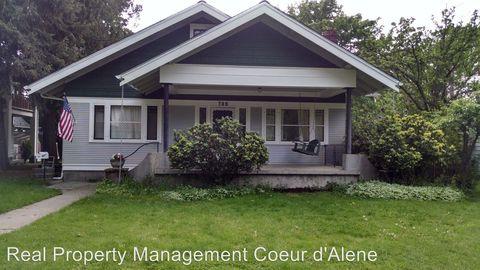 706 Coeur Dalene Ave, Coeur D Alene, ID 83814