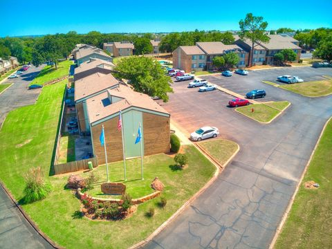 Photo of 1900 Kickingbird Rd, Edmond, OK 73034