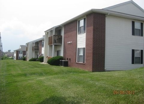 Photo of 2011 W Bingham St, Ozark, MO 65721