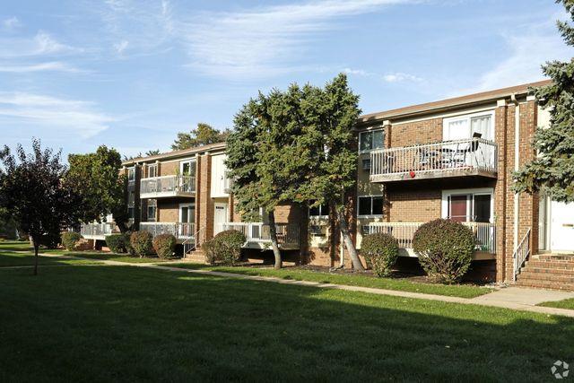 apartments for rent piscataway nj 08854
