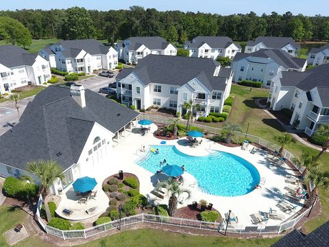 Photo of 650 W Flintlake Ct, Myrtle Beach, SC 29579