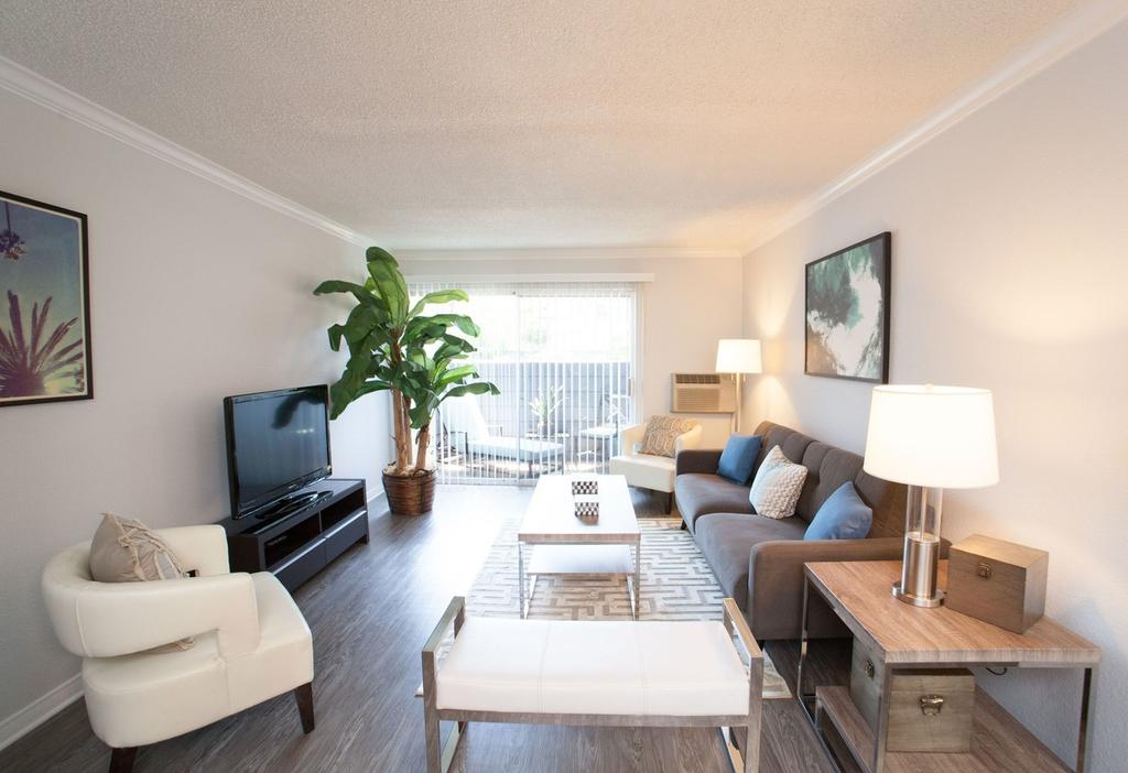 Milano Apartments - Rest of 2017 Free!