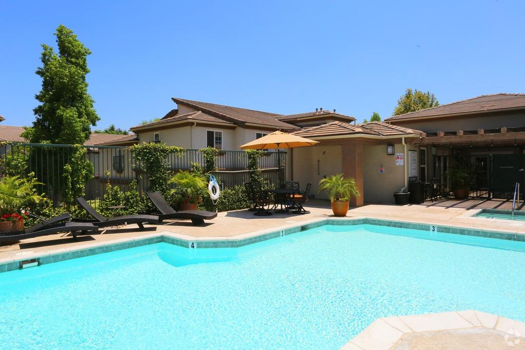 Castaic Lake Senior Village