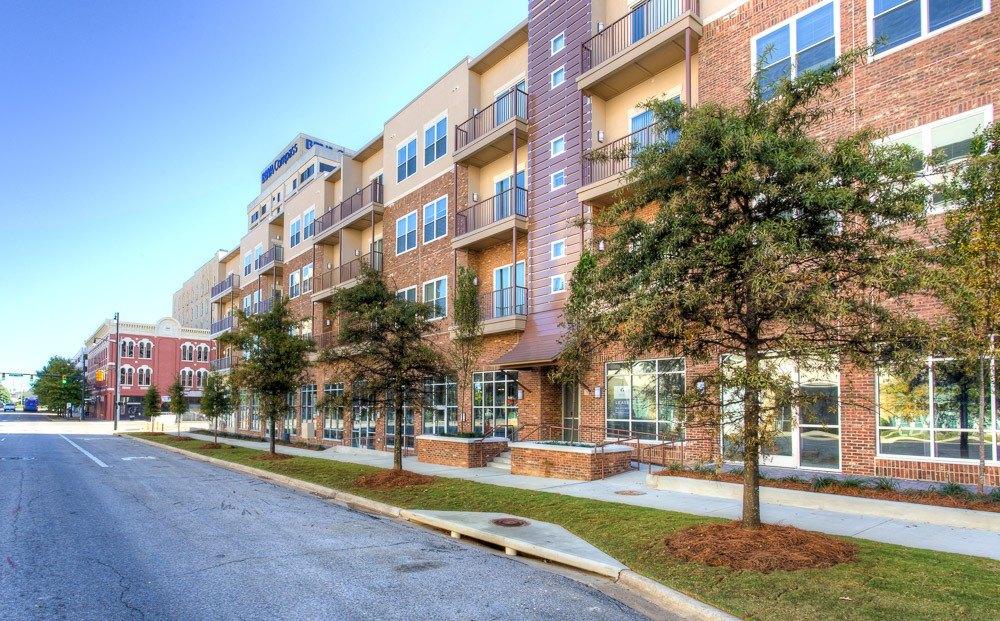 79C Apartments