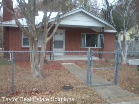 2826 Norwood Ave, Anniston, AL 36201