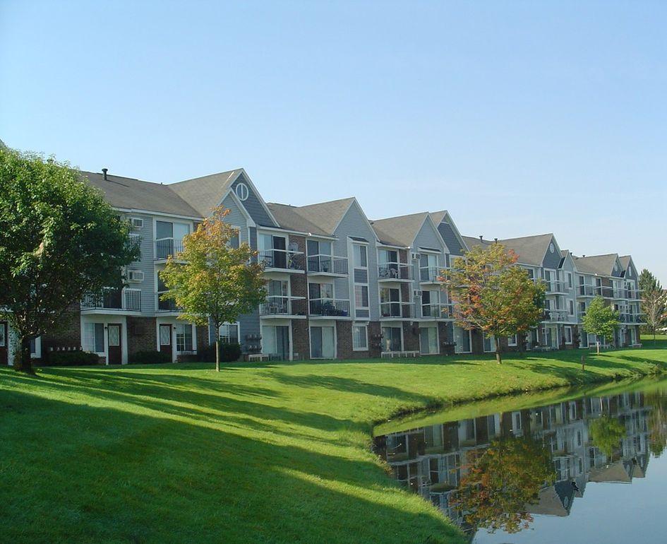Lakeview Apartments Westland Mi