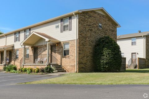 Photo of 1671 Ft Campbell Blvd, Clarksville, TN 37042