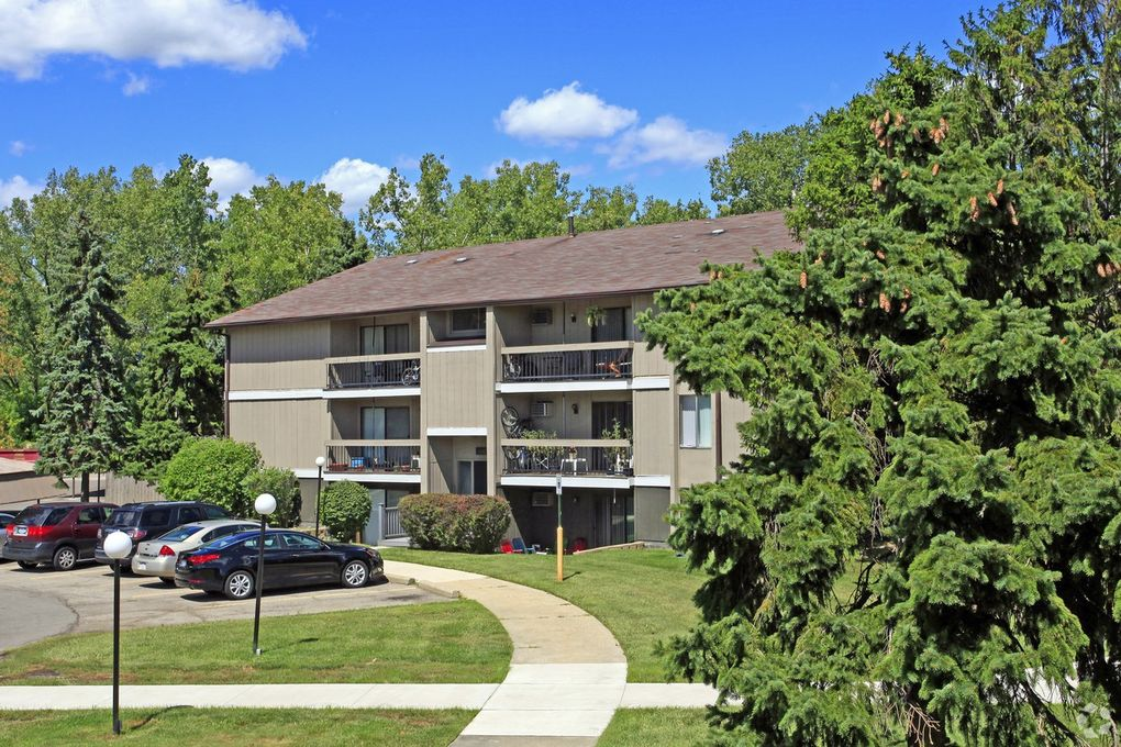 Apartments For Rent In Macomb County