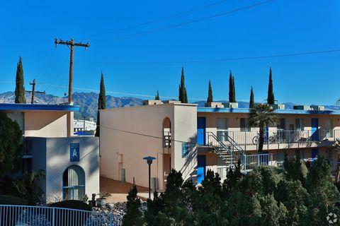 Photo of 3528 E 2nd St, Tucson, AZ 85716