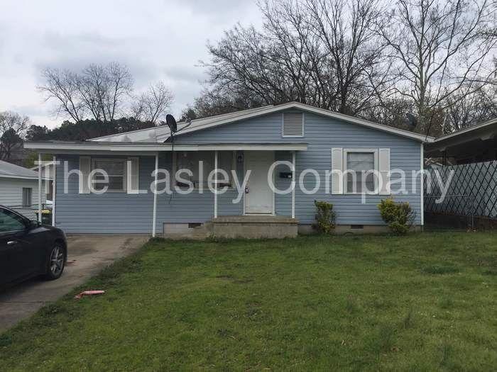 4810 West St, North Little Rock, AR 72118