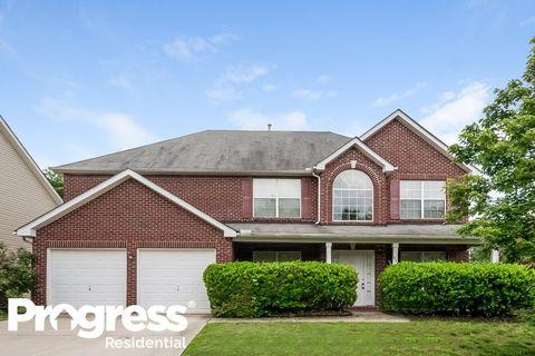 Photo of 601 Gonzaga Cir, Hampton, GA 30228