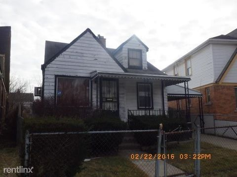 14552 Lannette St, Detroit, MI 48213