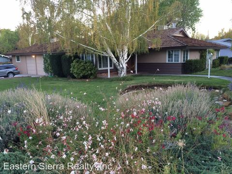 112 Mc Laren Ln, Bishop, CA 93514