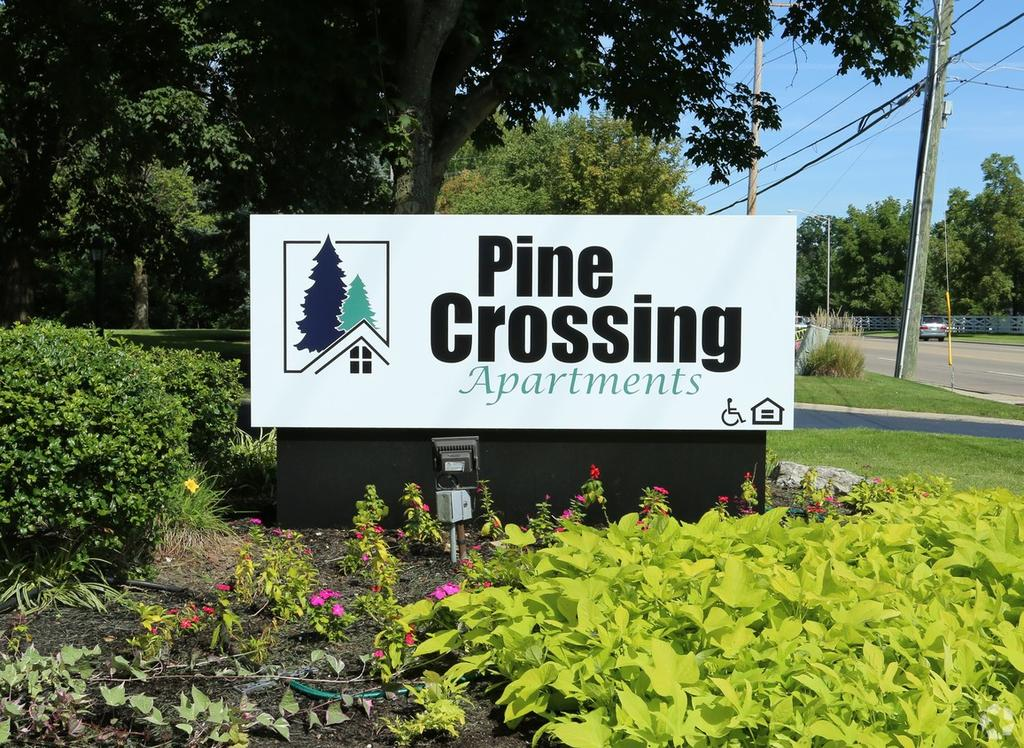 Pine Crossing Apartments