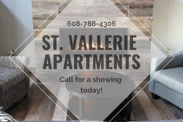 St. Vallerie Apartments