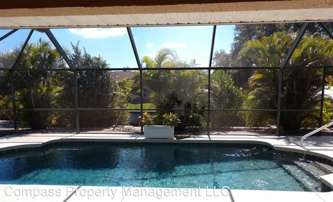 Photo of 2619 Lear Rd, Englewood, FL 34224