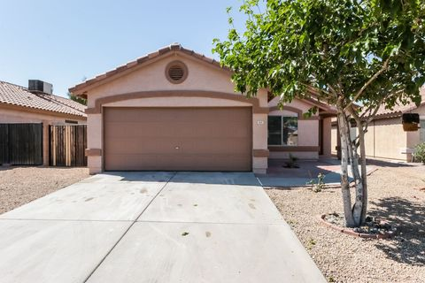 Photo of 1031 E Santa Cruz Ln, Apache Junction, AZ 85119