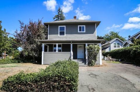 Photo of 1911 Columbia St, Eugene, OR 97403
