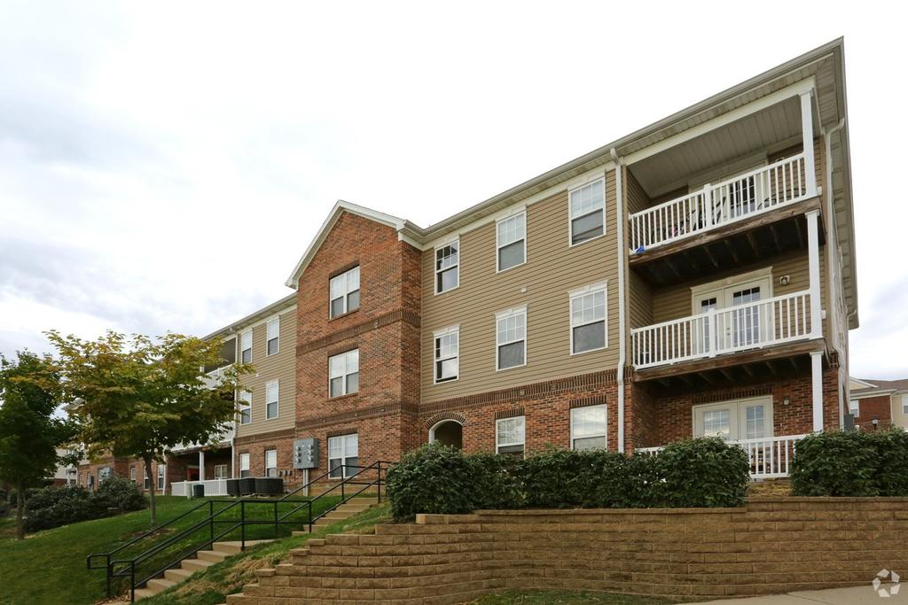 Gleneagles Apartments
