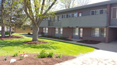 Photo of 1831 S Park St, Madison, WI 53713
