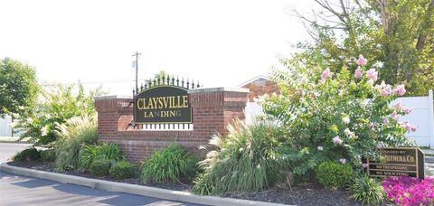 Photo of 100 Claysville Lndg, Elizabethtown, KY 42701