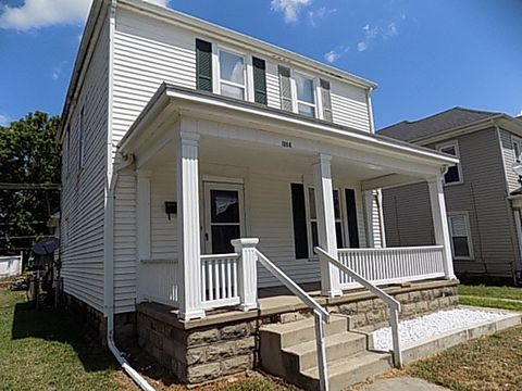 Photo of 1004 Park Ave, Piqua, OH 45356