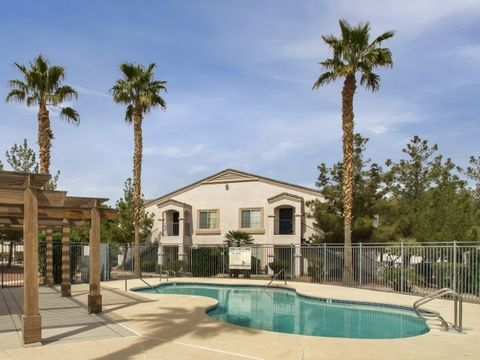 Jardin Gardens Apartments Las Vegas