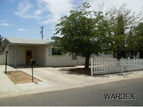 2116 Motor Ave, Kingman, AZ 86401
