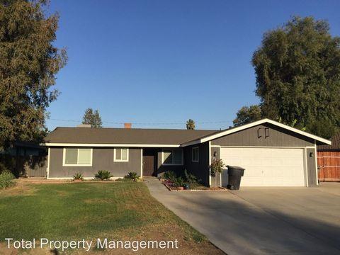 3708 S Oakhaven St, Visalia, CA 93277