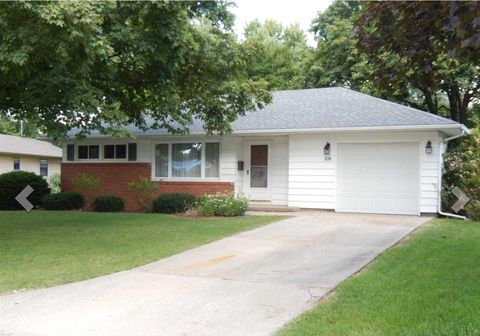 828 Madelyn Ave, Macomb, IL 61455