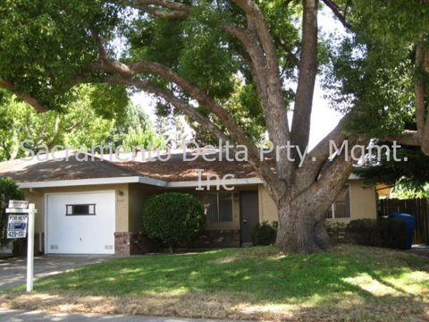 5051 Jennings Way, Sacramento, CA 95819