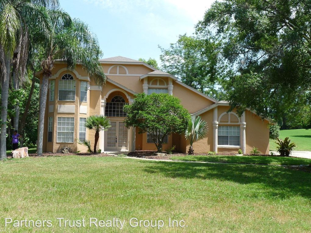 6521 Fairway Hill Ct Orlando Fl 32835 Home For Rent