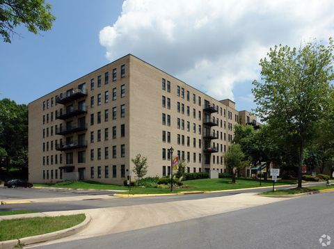 Photo of 4800 Berwyn House Rd, College Park, MD 20740