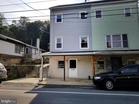 Photo of 314 E Main St, Tremont, PA 17981