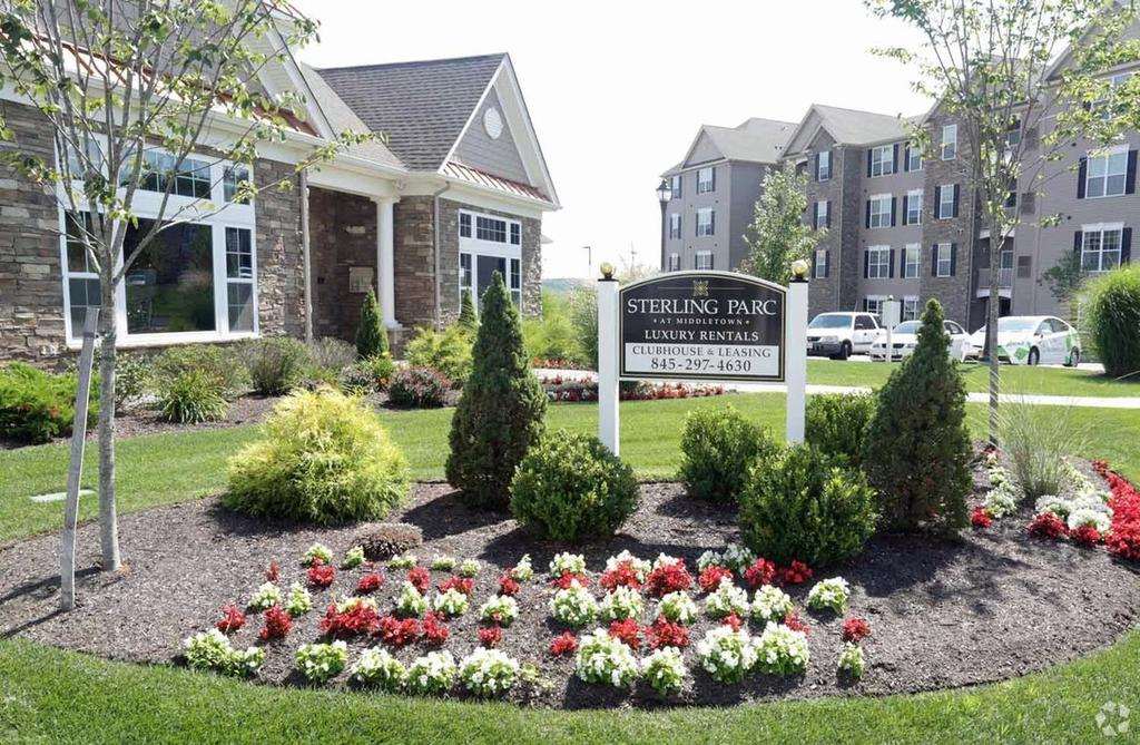 Sterling Parc at Middletown