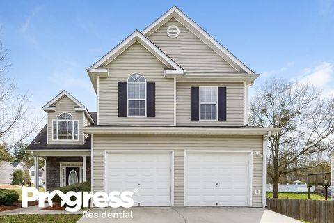 Photo of 1091 Wynnbrook Ln, Jonesboro, GA 30238