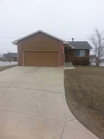 13606 W Ponderosa Ct, Wichita, KS 67235