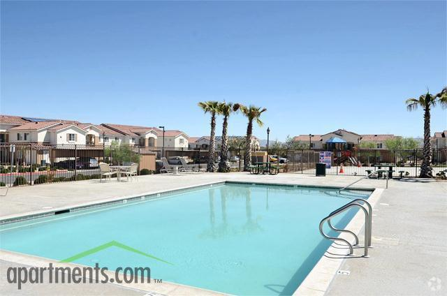 Apartments Near Victor Valley College | College Student Apartments