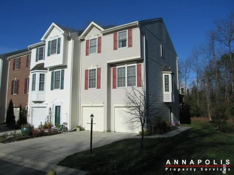 284 Braxton Way, Edgewater, MD 21037