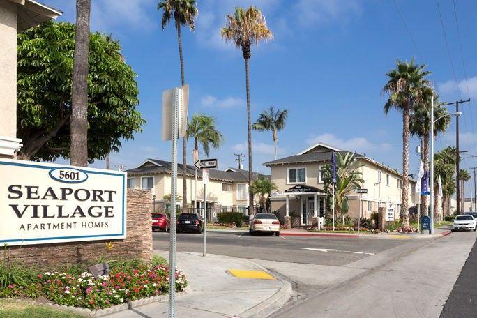 5601 N Paramount Blvd, Long Beach, CA 90805