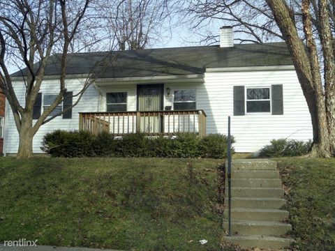 710 Henry St, Anderson, IN 46016