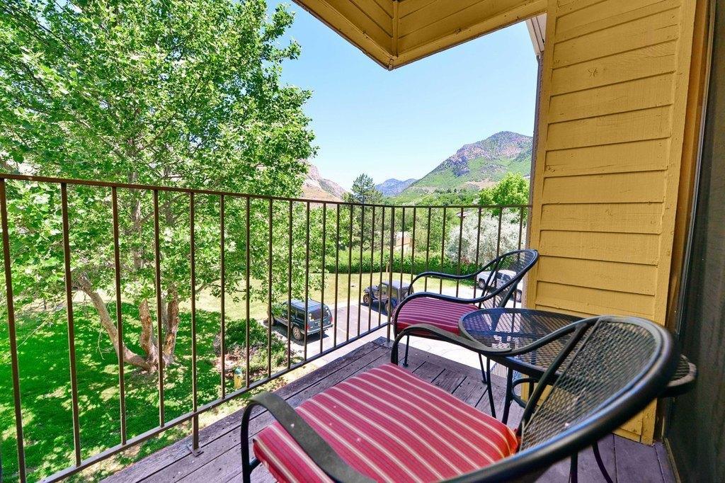 The Gate at Canyon Ridge Apartments
