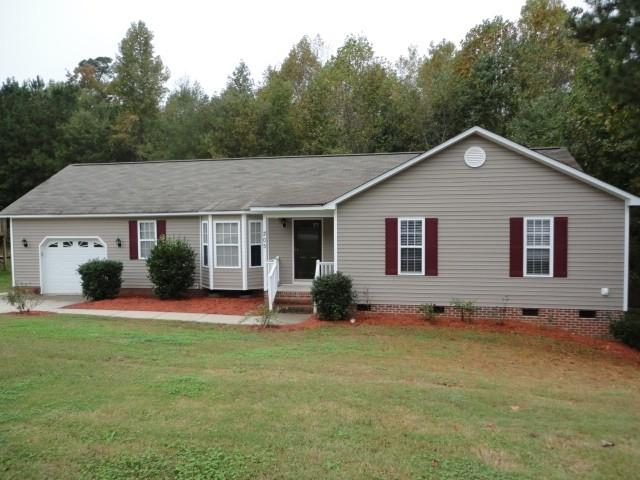 205 Wood Green Dr, Wendell, NC 27591