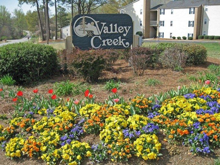 Valley Creek