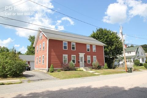 4 S 4th Ave, Taftville, CT 06380